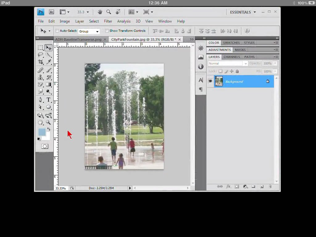 Adobe Photoshop CS4 Video Training - Basic and Advanced Level (for Windows PC) by Amazing Elearning