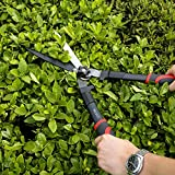 GARTOL 23-inch Hedge Shears - Ideal for Shaping