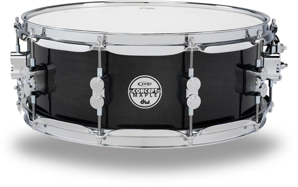 PDP by DW Concept Maple by DW Snare Drum 14 x 5.5 in. by PDP by DW