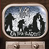 Untouchables (Limited Edition with Bonus DVD) by Korn (2002-11-19)
