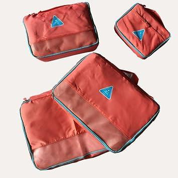 kaxima bolsa de viaje bolsa para traje ropa interior paquete bolsa de viaje traje ropa distribución