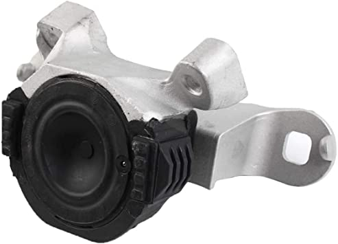 OEM Quality Front Right Lower Engine Mount for 2005-2013 Volvo C30 C70 S40 V50