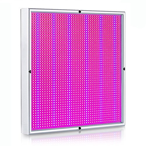 LVJING Led Grow Light, High Power 200W Indoor Plant Light Bulb, 2009pcs Red + Blue SMD Grow Lamp for Hydroponic Greenhouse Aquatic Indoor Plants Flowers Veg Seed Starting Hydro Growing by LVJING