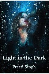Light in the Dark (3) (In the Darkness) Hardcover