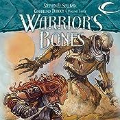 Warrior's Bones: Dragonlance: The New Adventures: Goodlund Trilogy, Book 3 | Stephen D. Sullivan