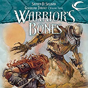 Warrior's Bones Audiobook