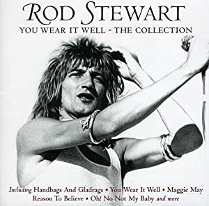 You Wear It Well - The Collection /  Rod Stewart