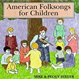 : American Folk Songs For Children