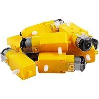 TOOGOO 10 Piezas Auto Inteligente TT Motor Lanzamiento