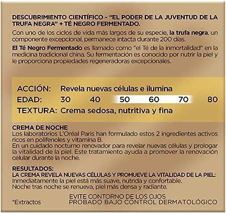 L'Oreal Paris Age Perfect Crema Renacimiento Celular de Noche - 50 ml