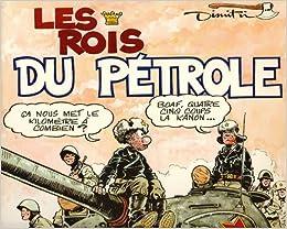 Le Goulag, tome 4 : Les Rois du pétrole
