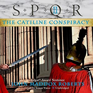 SPQR II Audiobook