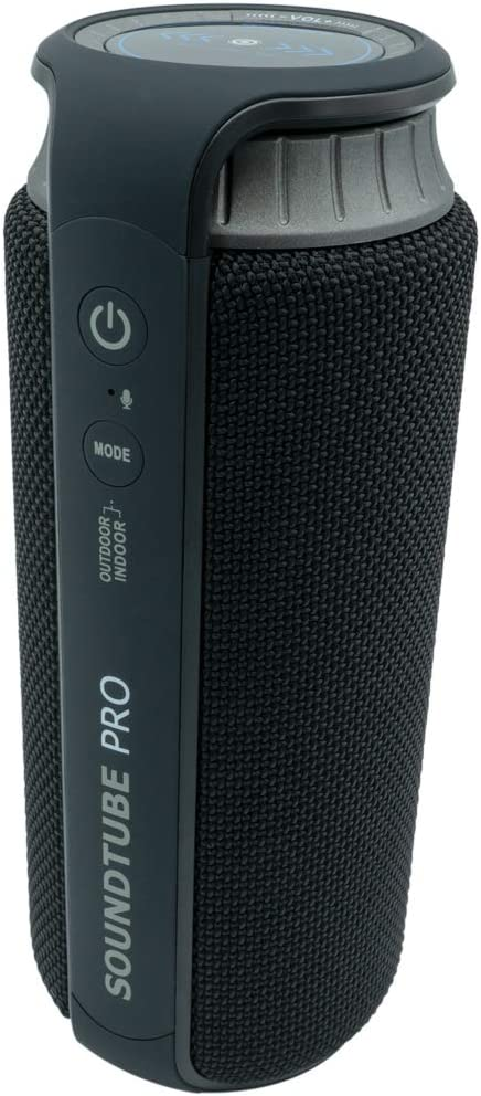 VisionTek Sound Tube Pro, Bluetooth wireless speaker - 10