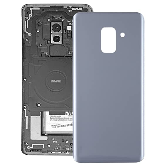 the best attitude c0689 2b601 Amazon.com: iPartsBuy for Samsung Galaxy A8+ (2018) / A730 Back ...
