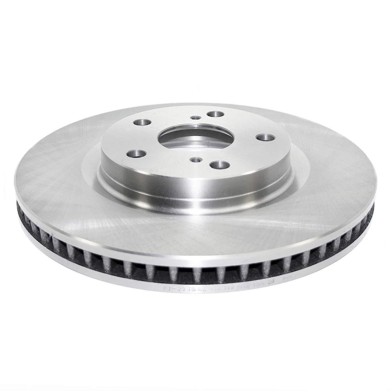 DuraGo BR900340 Front Vented Disc Brake Rotor