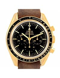 Omega Speedmaster automatic-self-wind mens Watch 3695.50.31 (Certified Pre-owned)