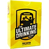 The Ultimate Drinking Game First Edition Card Game