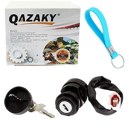 Ignition Key Switch YAMAHA BREEZE 125 YFA125 2002 2003 2004 ATV