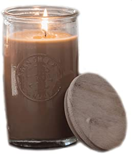 Swan Creek Candles 12 oz. Logo jar Candle, Home for The Holidays