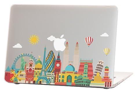 MacBook Air 11 pulgadas de goma duro Carcasa para modelo ...