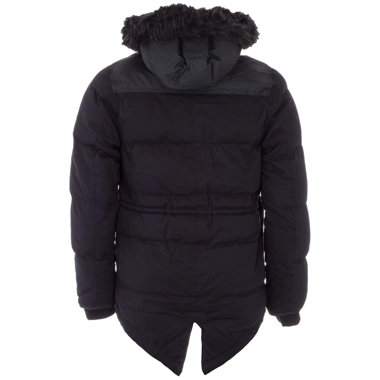 83S2 adidas Neo BLBR UTLT Herren Winter Jacke Parka Outdoor