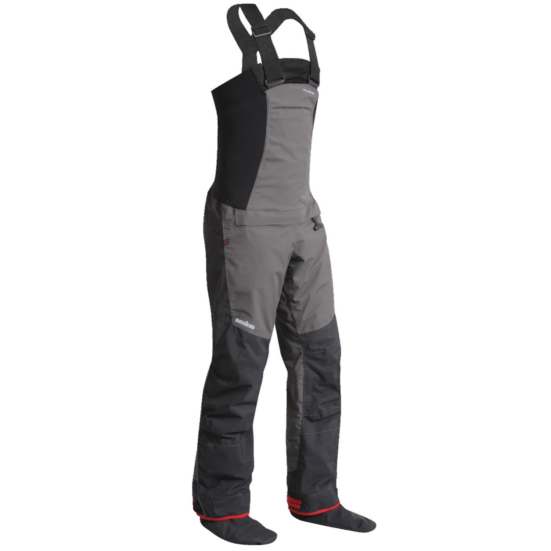 Nookie Pro Bib Dry Trousers inチャコールグレーtr11  Large