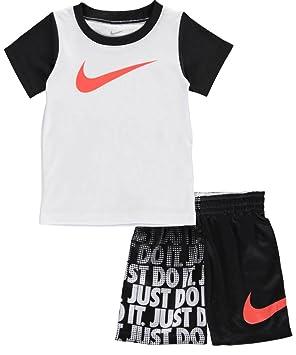 best sale look out for sale uk Nike 997 - 023 Set, Unisex Children, 997-023, Black: Amazon ...