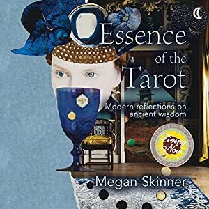 Essence of the Tarot Audiobook