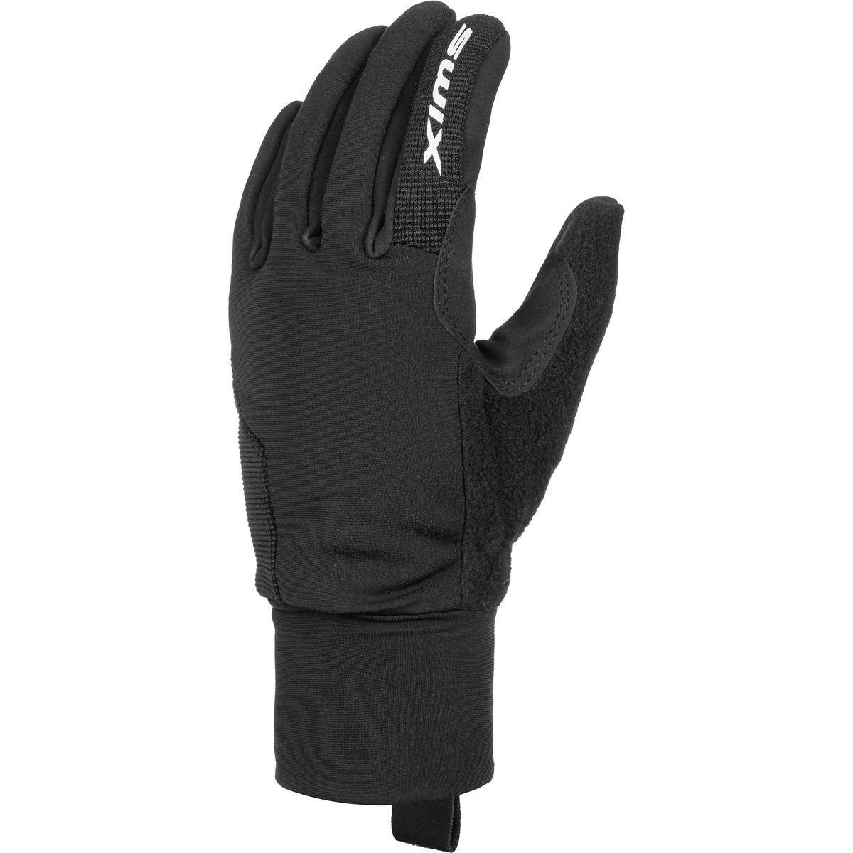 Swix Lynx Glove - Kids' XL H0792-10000-XL
