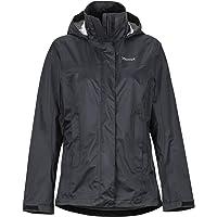 Marmot Wm's Precip Eco Jacket Chubasquero rígido, Chaqueta impermeable, a prueba de viento, impermeable, transpirable…