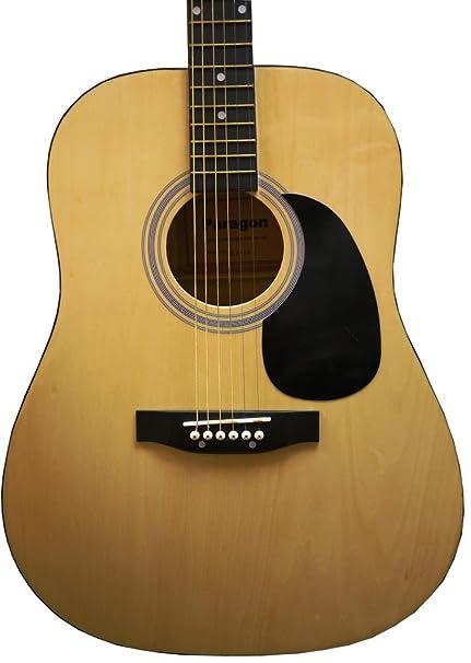Paragon MD1 guitarra acústica tipo Dreadnought con - Natural ...