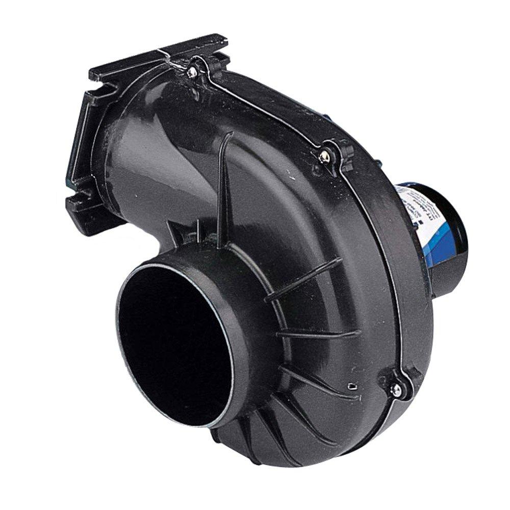 Jabsco 4'' Flangemount Blower - 250 CFM - 24v (34526)