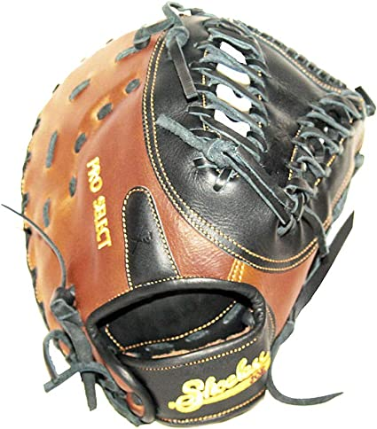 """Shoeless Joe Pro Select 13/"""" Tennessee Trapper First Base Glove"""