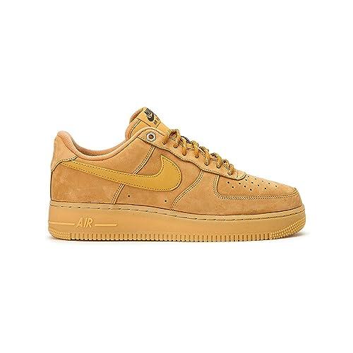Nike Air Max 90 Trainers Flax Flax Gum Light Brown Sneaker