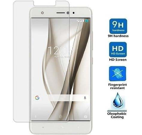 BQ Aquaris X Pro - Smartphone de 5.2 (4G+, WiFi, Bluetooth 4.2 ...