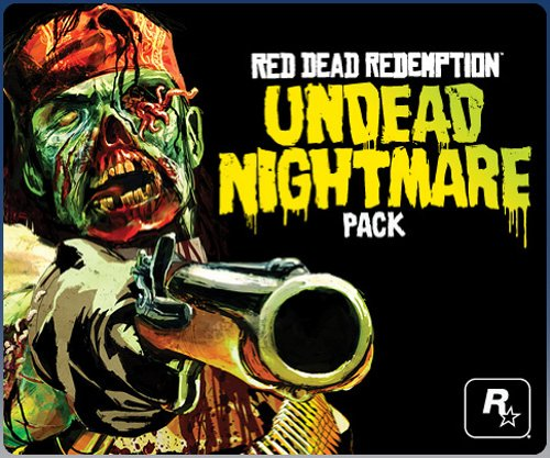 Amazon Com Red Dead Redemption Undead Nightmare Pack Online Game