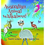img - for Australian Animal Walkabout book / textbook / text book