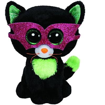 Ty Beanie Boos Jinxy - Black Cat: Toys & Games