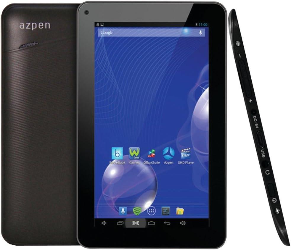 Skytec Android Azpen OS Tableta y EReader: Amazon.es: Electrónica