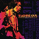 Machine Gun Jimi Hendrix The Fillmore East 12/31/1969 (First Show) [VINYL]