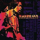 Machine Gun Jimi Hendrix the Fillmore East First (Vinyl)