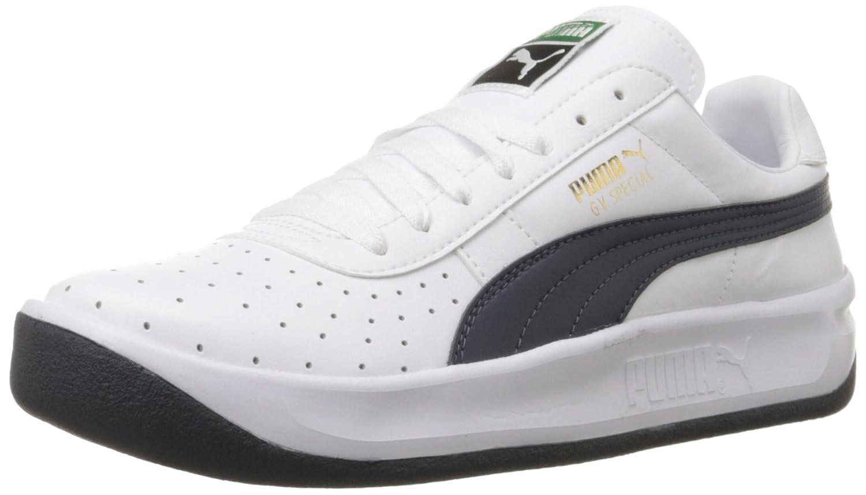 PUMA Men's GV Special Fashion Sneaker B001B4ZX42 5.5 M US|White/New Navy