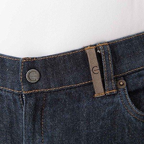 Covalliero - Pantalones Vaqueros de equitación para Hombre