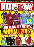 Match of the Day Annual 2018