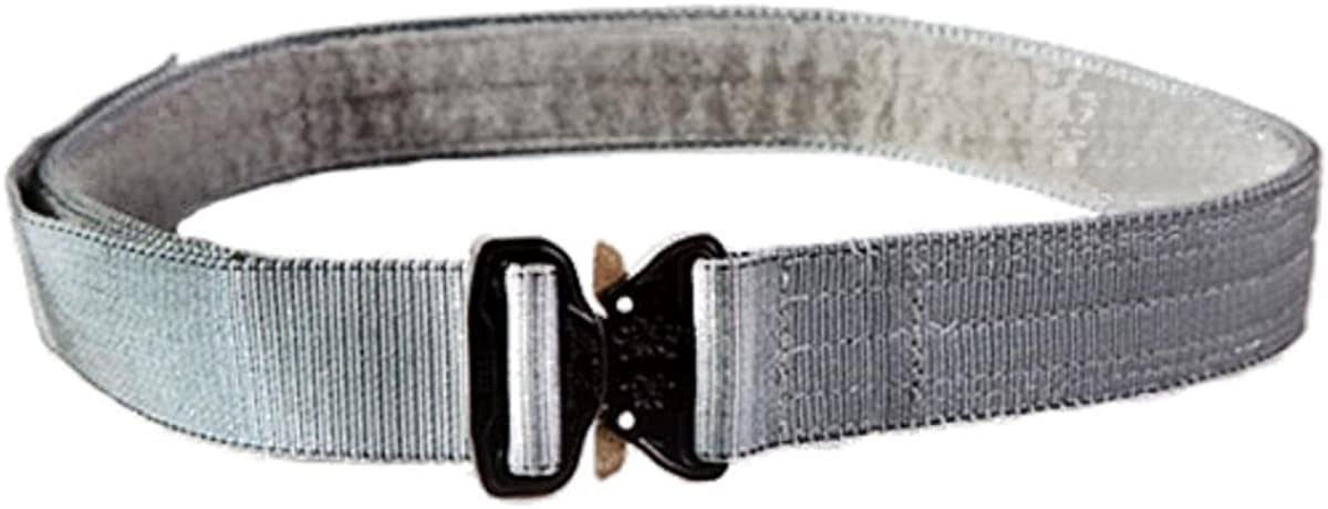 High Speed Gear Cobra 1.75 Rigger Belt w//Hook /& Loop Made in the USA