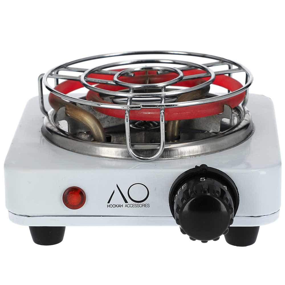 AO Blazer Hornillo Cachimba 500 W| Encendedor Eléctrico ...
