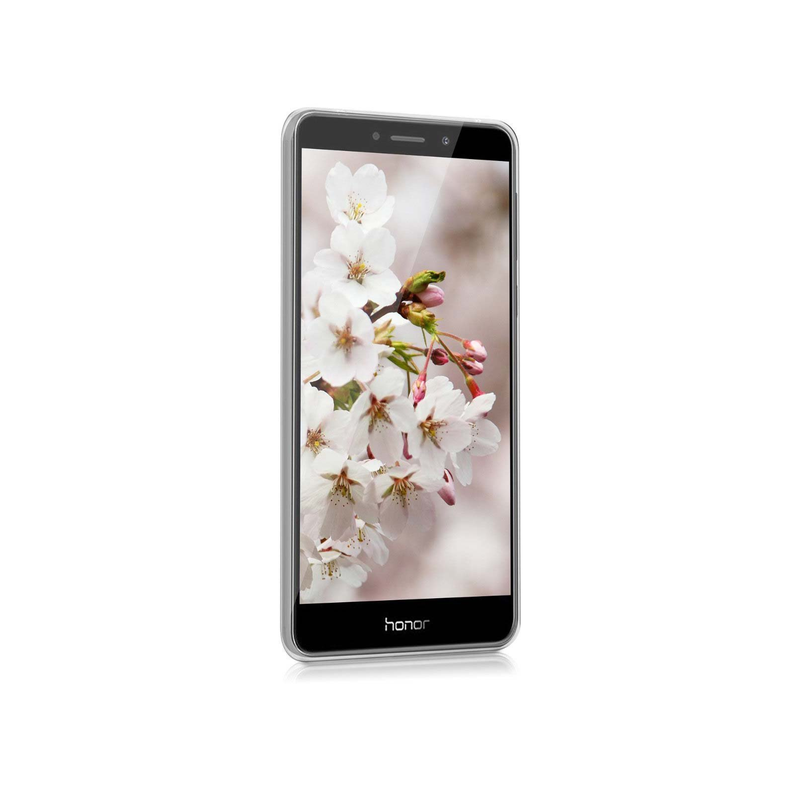 Coque Huawei Honor 6x, Ordica France®, Housse Honor 6X Transparente Silicone Gel Design Original Motif Catch Dream Accessoires Etui Protection
