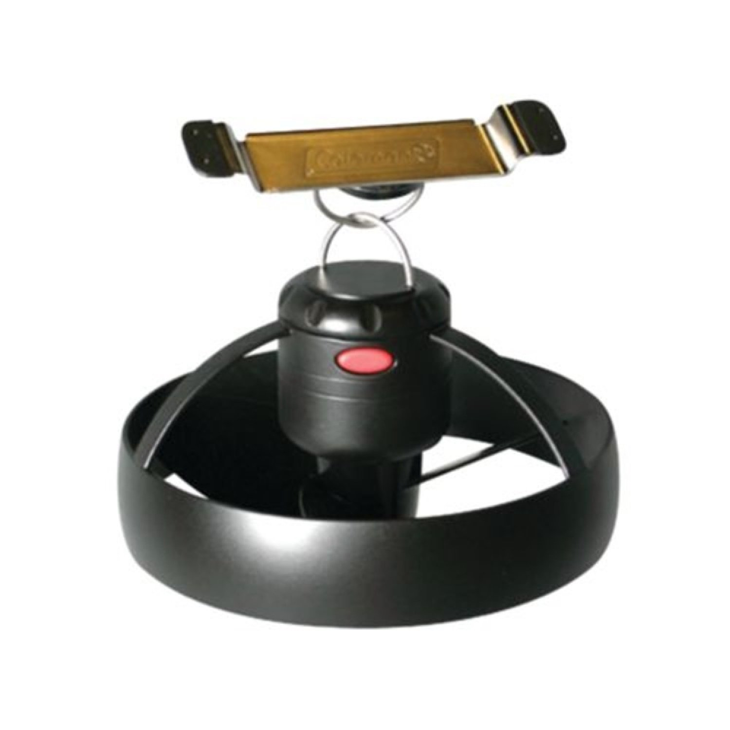 Coleman Cool Zephyr Ceiling Fan with Light