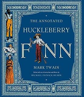 Essays on mark twain's huckleberry finn