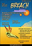 img - for Breach - Issue #02 NZ and Australian Sci Fi and Horror book / textbook / text book